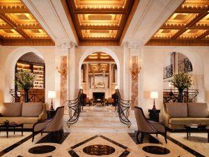 Roma. L'Hotel Eden spegne 130 candeline e festeggia con tre eventi esclusivi