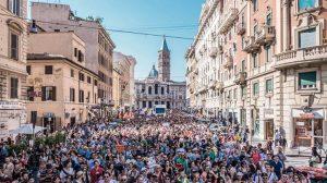 Boulevard Merulana: a Roma Il Festival della Gastronomia riparte dall'Esquilino