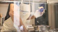 Palermo. Antonio Cappadonia fa il bis e apre una seconda gelateria a Piazzetta Bagnasco