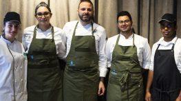 Nuova scommessa per lo chef Paolo Romeo: a Messina apre Letrevì