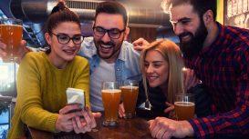 Combivino. Online la prima app che abbina vini e birre artigianali al cibo