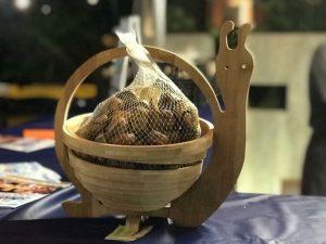 Unica, la lumaca gourmet è targata Bologna