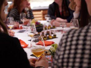 Vino e Cucina: 10 enoteche per pranzare a Roma