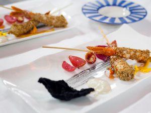 Taormina. A ottobre è tempo di Mediterranean Cooking Congress