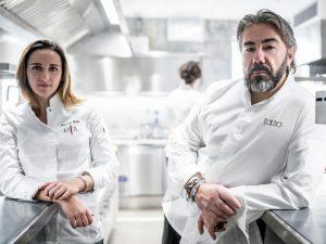 Arianna Gatti del Miramonti L'Altro rappresenterà l'Italia al Concorso Chef Balfego'