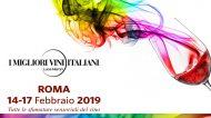 Roma. Al Salone delle Fontane tornano I Migliori Vini Italiani