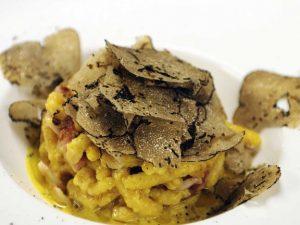 Ricetta del giorno: i passatelli alla crema di parmigiano di Ivan Poletti