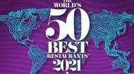 World's 50 Best Restaurants 2021: l'Olimpo della ristorazione risplende ad Anversa
