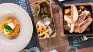 Foody Farm riapre a Firenze e si fa in tre