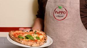 Peppo al Cosimato arriva a Trastevere con pizze e pesce povero