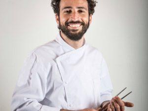 Milano. Franco Aliberti è il nuovo chef del ristorante Tre Cristi