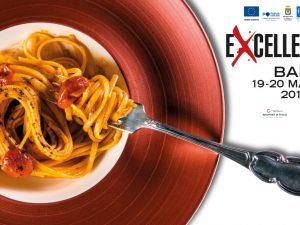 Bari: al via Excellence Taste of Sud