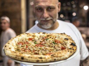 50 Top Pizza 2020: I Masanielli è la migliore pizzeria d'Italia e del mondo