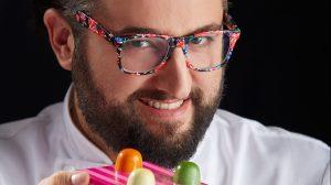 Roberto Rinaldini apre a Milano: le tentazioni dolci e salate del nuovo concept store