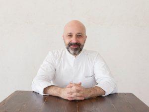 Visione, Circolarità, Ricerca e Alta Formazione: il modello di Niko Romito diventa un Campus per produrre conoscenze, saper-fare e gastronomie del futuro