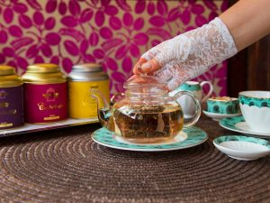 Babingtons for Darjeeling, dal tè all'impegno sociale