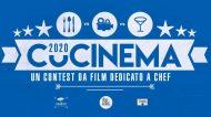 Cucinema 2020: riparte il contest da film dedicato agli chef