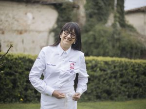Isa Mazzocchi: l'intervista alla Chef Donna Michelin 2021