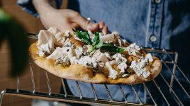 Roma. Cosa si mangia da Antichi Sapori, il nuovo indirizzo per la pizza di qualità a Trigoria
