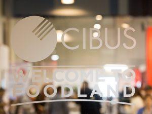 Cibus 2021: a Parma torna il salone internazionale dell'alimentazione