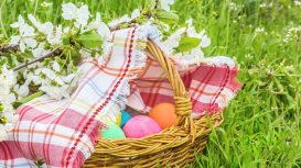 L'altra Pasqua a Palermo: i menu alternativi alla tradizione in città