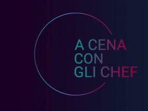 A Cena Con Gli Chef, cooking class in streaming con i volti noti della cucina italiana