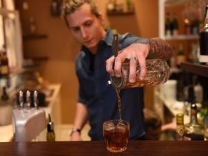 Dal tagliere al bicchiere, il nuovo food trend americano sbarca a Monza
