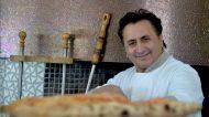 Haccademia di Aniello Falanga, il pizzaiolo sul Vesuvio