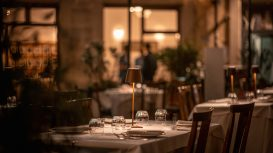 Mangiare all'aperto a Roma. I nuovi indirizzi en plein air