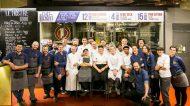 Heinz Beck all'Osteria di Birra del Borgo per il secondo appuntamento di Chef Bizzarri