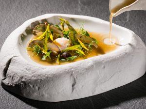 Bunker Kitchen Club: la cucina internazionale di Nicholas Amici sbarca a Roma