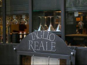 Roma. Cosa si mangia da Taglio Reale, il nuovo ristorante di carne della famiglia Santucci