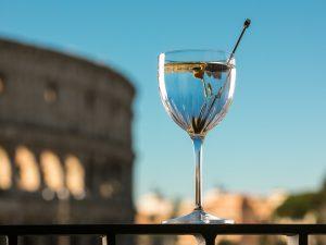Roof garden: 5 terrazze da non perdere per un aperitivo con vista a Roma