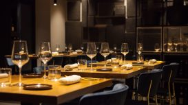 Roma. Cosa di mangia da Almatò, la nuova insegna del quartiere Prati