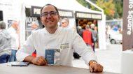 Food Tech: Alberto Marchetti lancia la Blockchain del gelato