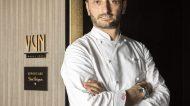 """Andrea Aprea: """"dopo 10 anni di Park Hyatt ora sono chef patron"""""""