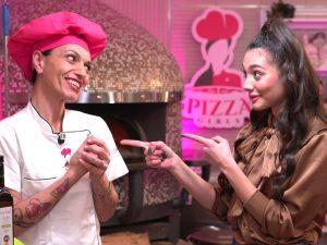 PizzaGirls: al via la prima seria tv dedicata alle pizzaiole