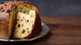 Il Panettone è Italiano! Al via l'iniziativa per tutelare il patrimonio gastronomico con l'uvetta e i canditi.