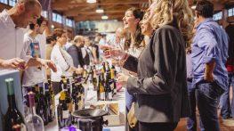 Ai Cantieri Culturali della Zisa a Palermo torna Avvinando Wine Fest
