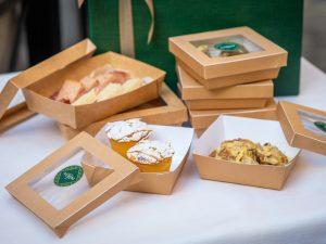 Pasqua 2021 a Roma: i menu delivery e take away delle feste