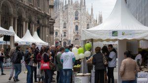 MILANO FOOD CITY 2018: oltre 400 eventi golosi a Milano
