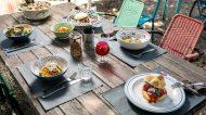 Spirits & Soul Club: buon cibo e profumo di salsedine sul litorale romano