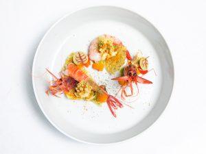 Cucina di pesce con vista mare: a Fregene c'è La Scialuppa da Salvatore