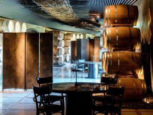 Poggio le Volpi: nasce Barrique, il nuovo ristorante di Oliver Glowig