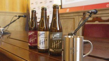 Malnatt: nasce a Milano la prima birra prodotta in carcere