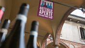 Milano capitale del vino con Bottiglie Aperte