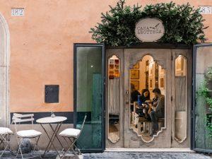 Roma. Casa&Bottega compie 10 anni e inaugura un bistrot tutto al femminile