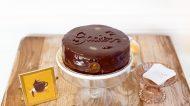 Torta Sacher, la dolce ricetta di Laura Fanella