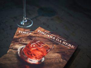 Toscana da Bere, il tour della regione in 70 cocktail di Federico Bellanca e Marco Gemelli