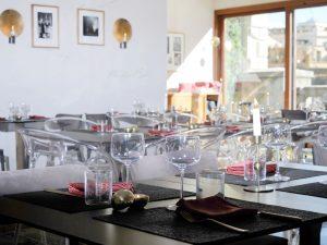 Cucina Eliseo: a teatro per mangiare e bere (bene)